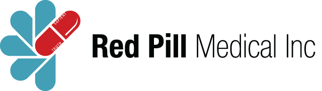 Red Pill Medical CBD